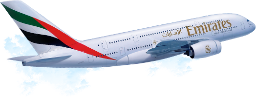 Emirates airline - skywards